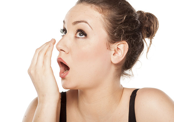 Bad Breath or Halitosis at Purity Dental Mulgrave Vic
