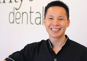 Dr Paul Bui Dentist at Purity Dental Mulgrave Victoria