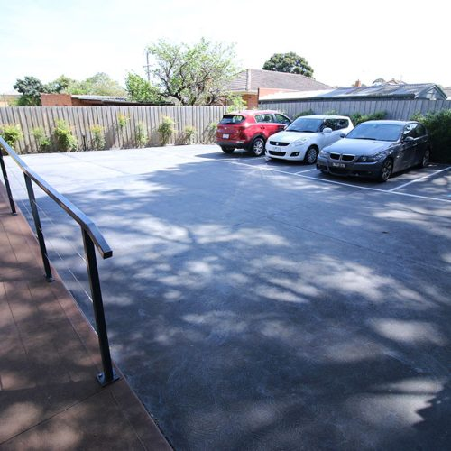 Free Parking at Purity Dental Mulgrave Vic