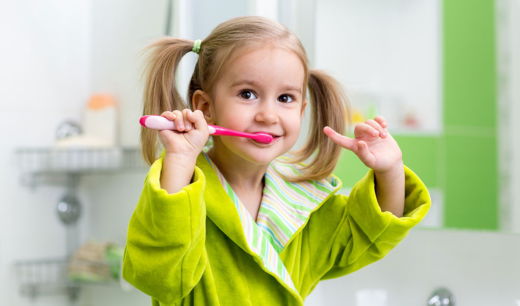 How well do you brush your teeth Purity Dental Mulgrave