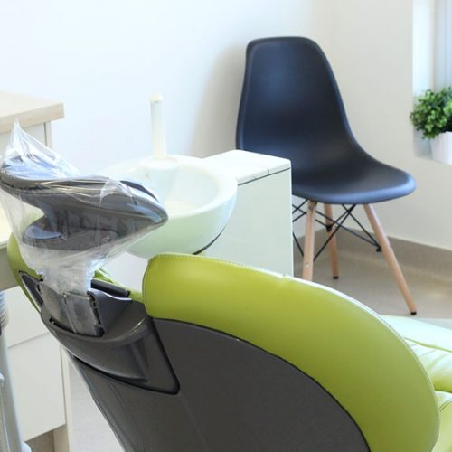 Purity Dental Chair at Mulgrave Vic