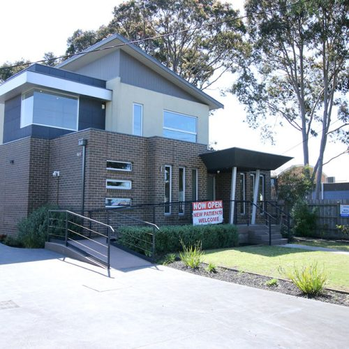 Purity Dental Clinic at Mulgrave Vic