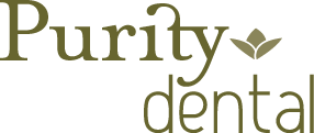 Purity Dental Logo