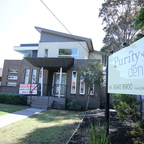 Purity Dental at Mulgrave Vic