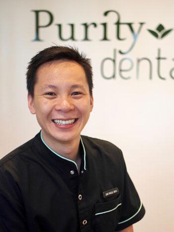 Dr Paul Bui Dentist Mulgrave