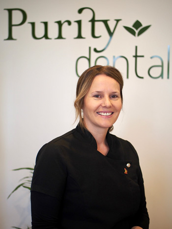 cathy - Purity Dental Mulgrave