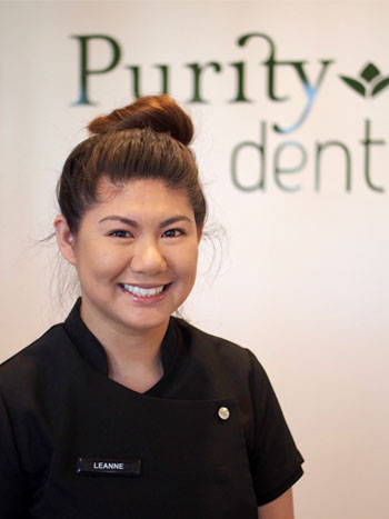 leanne - Purity Dental Mulgrave